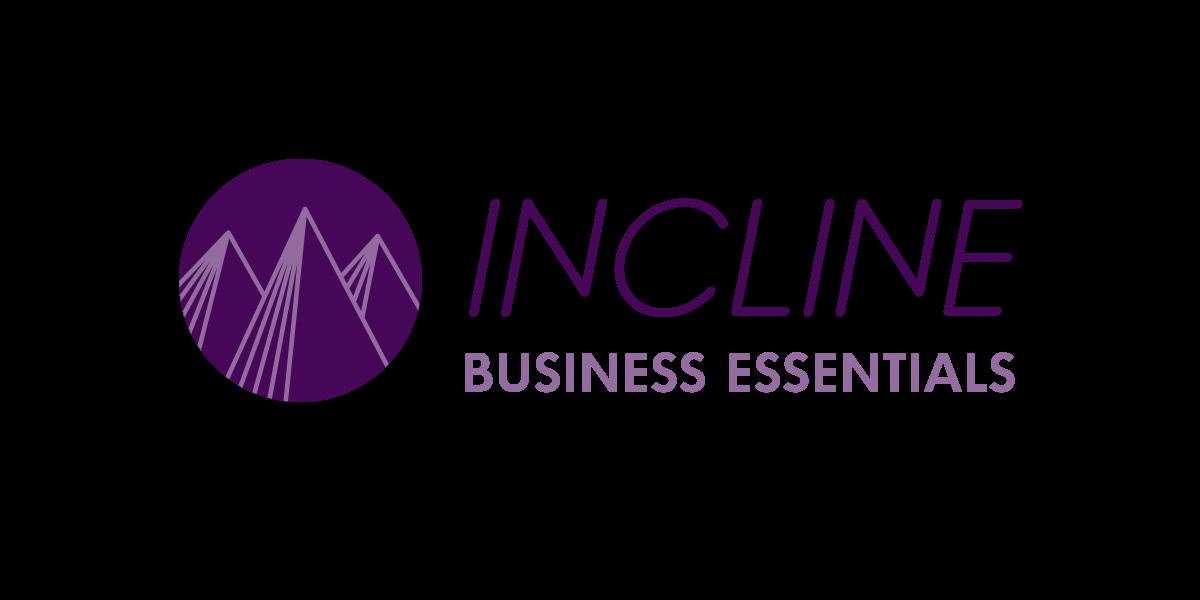 Incline Business Essentials Logo
