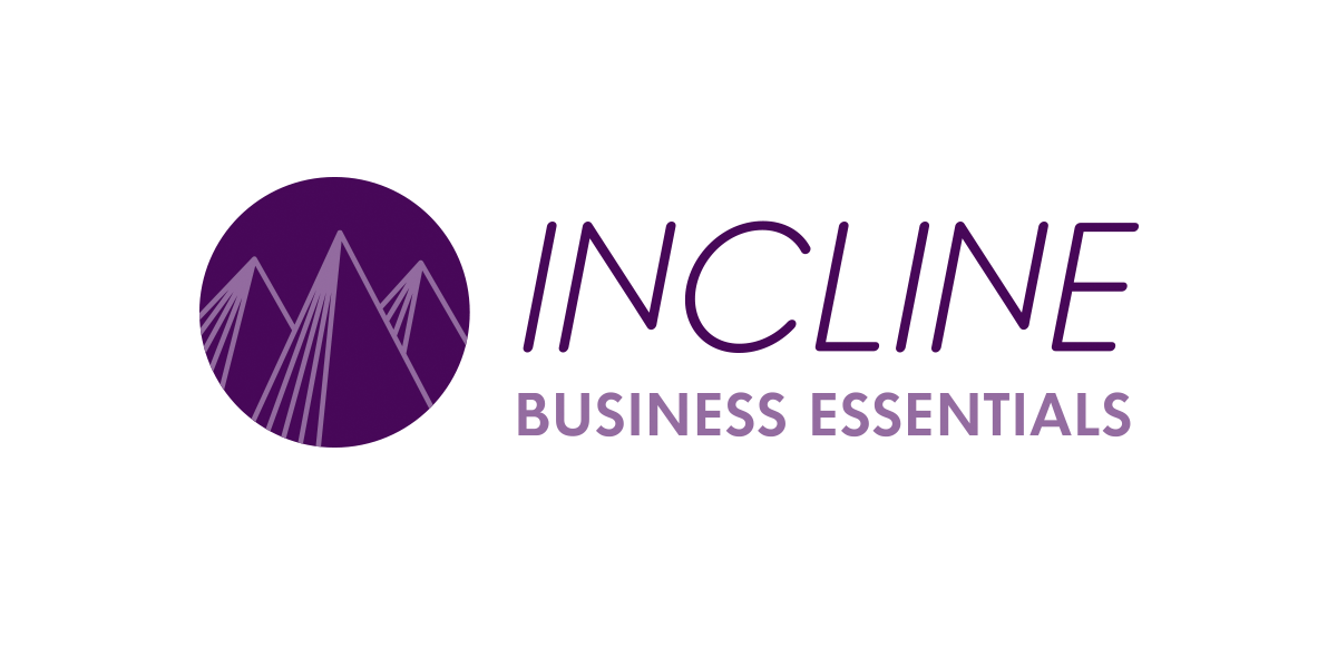Incline Business Essentials Logo