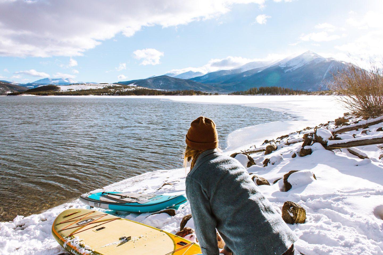 summit county paddle